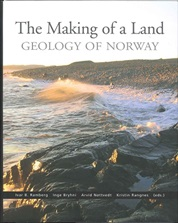 The Making of a Land - Geology of Norway