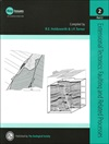 Extensional Tectonics: Faulting and Related Processes volume 2 part 2