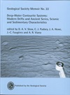 Deep-Water Contourites Systems: Modern Drifts and Ancient Series, Seismic and Sedimentary Characteristics