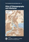 Atlas of Palaeogeography and Lithofacies (revised, A4)