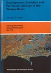 Development, Evolution and Petroleum Geology of the Wessex Basin