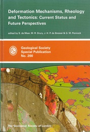 Deformation Mechanisms, Rheology and Tectonics: Current Status and Future Perspectives