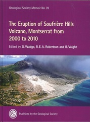 Eruption of Soufriere Hills Volcano, Montserrat from 2000 to 2010