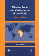 Alkaline Rocks and Carbonatites of the World, Part 3: Africa