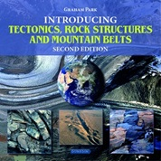 Introducing Tectonics 2nd edition front cover