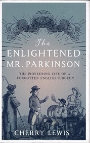 The Enlightened Mr Parkinson hardback