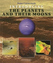 Introduicing the Planets and their moons