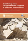 Global Heritage Stone: Towards International Recognition of Building and Ornamental Stones