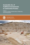 Sustainable Use of Traditional Geomaterials in Construction Practice