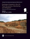 Geological Hazards in the UK: Their Occurrence, Monitoring and Mitigation