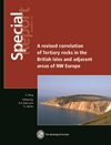 A revised correlation of Tertiary rocks in the British Isles and adjacent areas of NW Europe