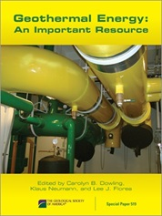 Geothermal Energy: An Important Resource