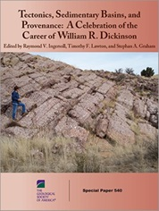 Tectonics, Sedimentary Basins, and Provenance: A Celebration of the Career of William R. Dickinson