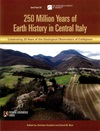 250 Million Years of Earth History in Central Italy