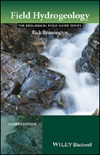 Field Hydrogeology 4th ed