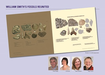 Wm Smith Fossils Reunited sample pages
