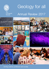 Annual Review cover