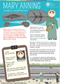 Mary Anning factsheet