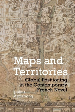 maps and territories cover