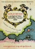 Gold Rush Library Event