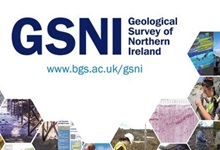 logo of the geological survey of northern ireland