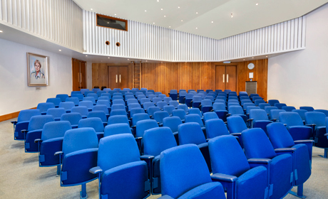 Janet Watson Lecture Theatre